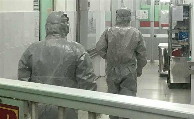 Việt Nam ghi nhận trường hợp thứ 8 nhiễm virus corona