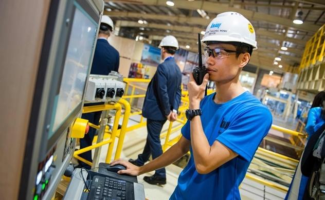 Báo Nhật: Việt Nam cố gắng ngăn chặn virus corona tác động tới chuỗi cung ứng