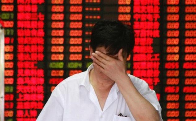 Chủ các doanh nghiệp niêm yết Trung Quốc mất hàng tỷ USD trong 1 ngày