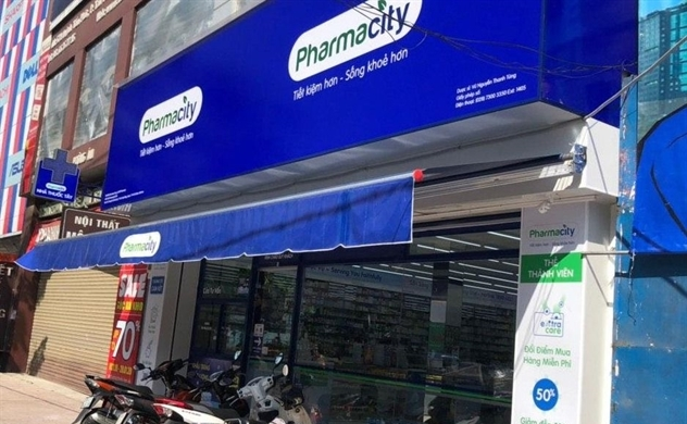 Mekong Capital-backed Pharmacity raises $31.8m in Series C round