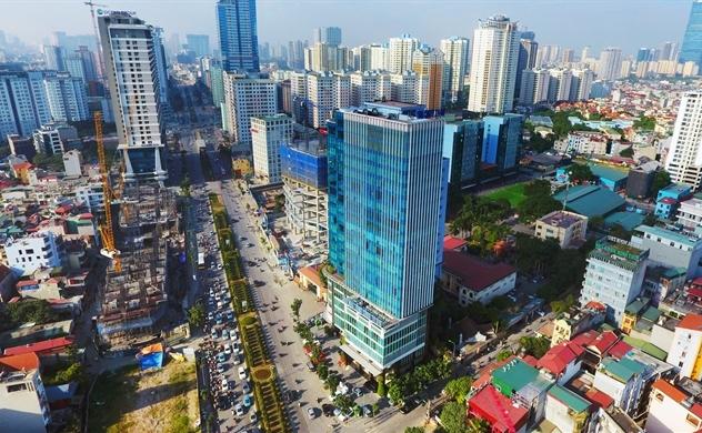 Thị trường bất động sản năm 2020 sẽ khởi sắc nhờ nhiều chính sách mới