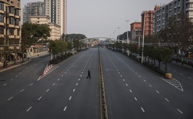 Trung Quốc hy sinh 1 tỉnh để cứu cả thế giới khỏi virus corona