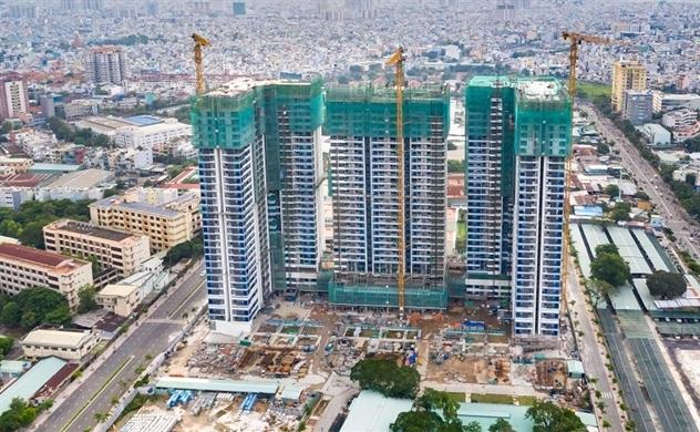 Thị trường bất động sản hiếm dự án mở bán trong quý I/2020