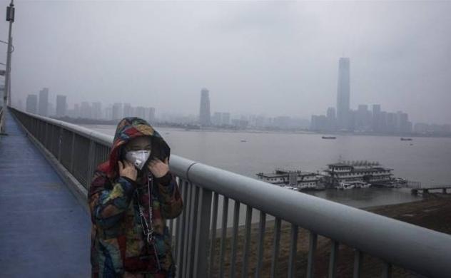 Dịch viêm phổi cấp do virus corona: Số ca nhiễm tại Trung Quốc vượt 28.000, số người tử vong lên 563 người