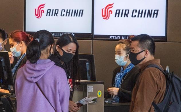 Trung Quốc ngày càng bị cô lập khi các hãng hàng không hủy hơn 50.000 chuyến bay giữa dịch cúm corona