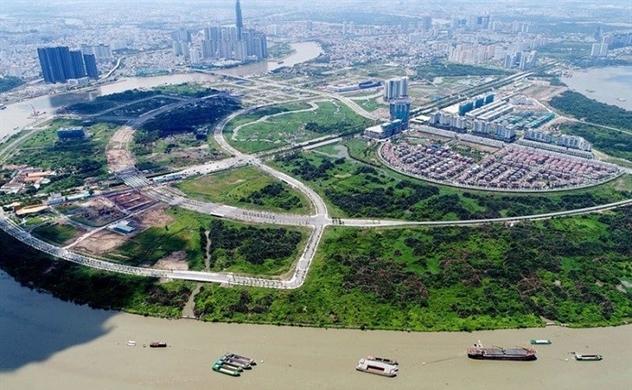 TP.HCM kiến nghị chuyển mục đích sử dụng 385ha đất ở Hóc Môn từ cây xanh sang nhà ở