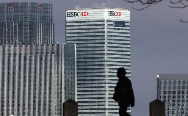 HSBC lại lên kế hoạch tái cơ cấu lần thứ ba trong 1 thập kỷ trong ánh mắt hoài nghi của nhà đầu tư