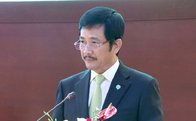 Sau cầu cứu để tránh cổ phiếu mất thanh khoản, Chủ tịch Bùi Thành Nhơn đăng ký mua cổ phiếu Novaland
