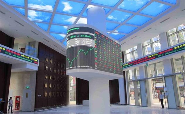 Tianhong AM - công ty trực thuộc Ant Financial - mở quỹ đầu tư vào chứng khoán Việt Nam