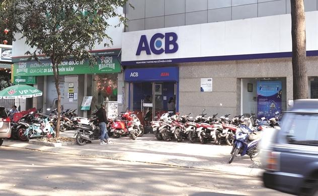 Sự phân hóa giữa các ngân hàng ngày càng gia tăng