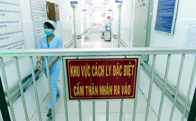 Việt Nam có ca dương tính với virus corona thứ 14