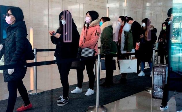 Alibaba, Tencent, Huawei và các ông lớn Trung Quốc đối phó với virus corona thế nào?