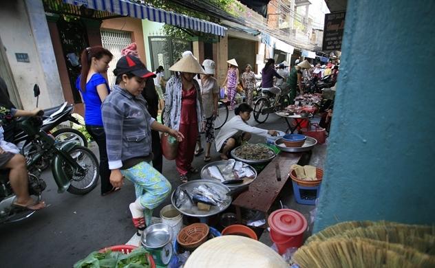 Ảnh hưởng virus corona: Trung Quốc lùi thời gian khôi phục hoạt động trao đổi hàng hóa cư dân biên giới