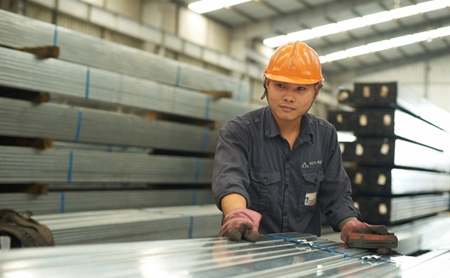 Hoa Phat plans to add $2.5 billion for Dung Quat steel complex expansion
