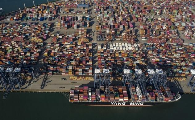 Bloomberg: Trung Quốc có thể đã đạt đỉnh về xuất khẩu