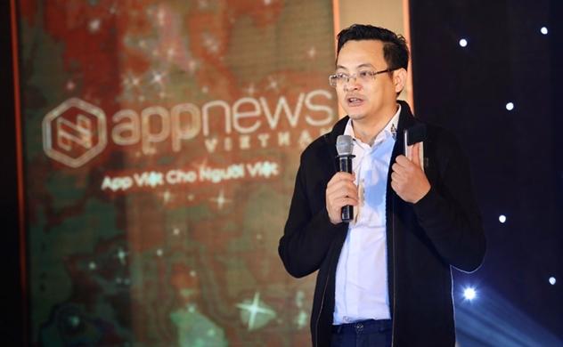 Bán bớt cổ phần cho đối tác chiến lược, ông Nguyễn Ảnh Nhượng Tống tìm cách vực dậy Yeah1