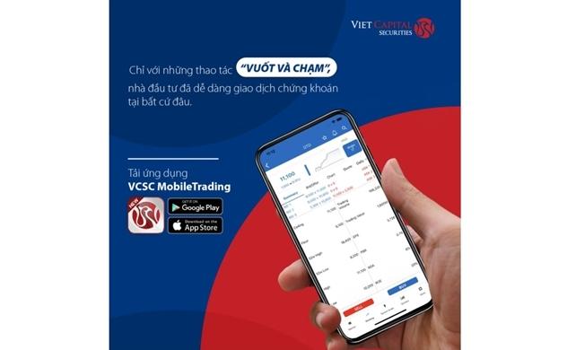 Chứng khoán Bản Việt ứng dụng công nghệ hiện đại để tối ưu hóa lợi ích cho nhà đầu tư