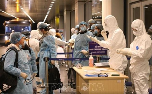 Vietnam evacuates 30 citizens from coronavirus-hit Wuhan city