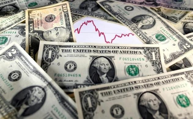 Kinh tế Mỹ vững chắc, đồng USD trở thành vịnh tránh bão giữa cơn bùng phát virus corona