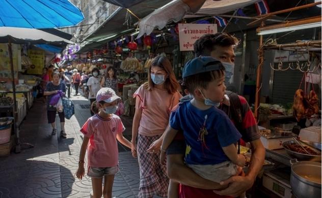 Liệu các nền kinh tế châu Á có thể sống sót trước dịch do virus corona gây ra?
