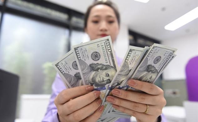 Tỷ giá USD/VND bật tăng dưới áp lực từ virus corona