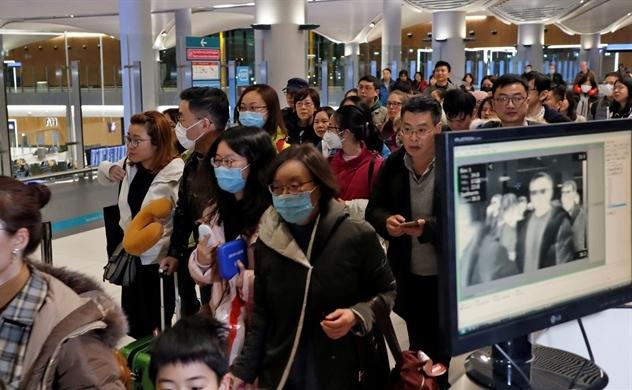 Ông Tập Cận Bình thuyết phục các nhà lãnh đạo thế giới rút lại lệnh hạn chế đi lại đối với du khách Trung Quốc