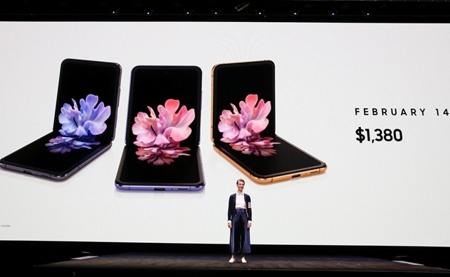 Đối đầu với Apple, Samsung hợp tác với Netflix để mở rộng sang mảng dịch vụ phụ trợ