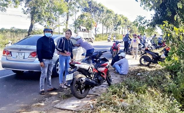 Cơn sốt đất nền mới tại Bà Rịa Vũng Tàu: Giá đất được thổi lên gấp 4 lần