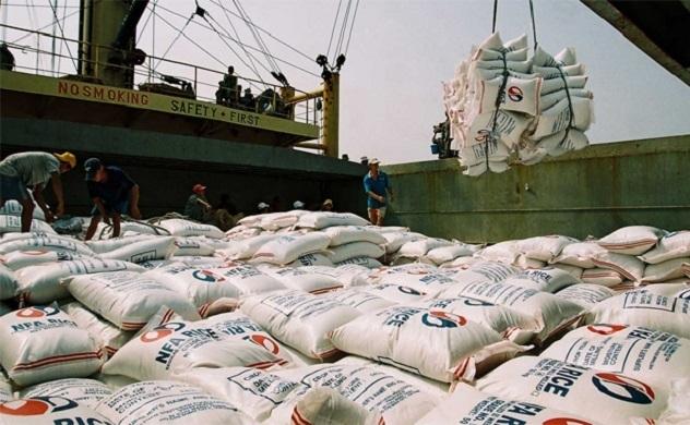 Vượt Thái Lan, Việt Nam sẽ trở thành nước xuất khẩu gạo thứ 2 thế giới