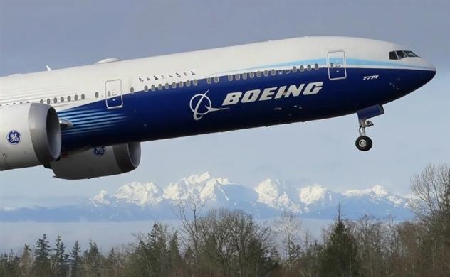 Boeing nhắm đến Việt Nam để thu hút đơn đặt hàng máy bay giữa lúc ngành hàng không lao đao vì dịch Covid-19