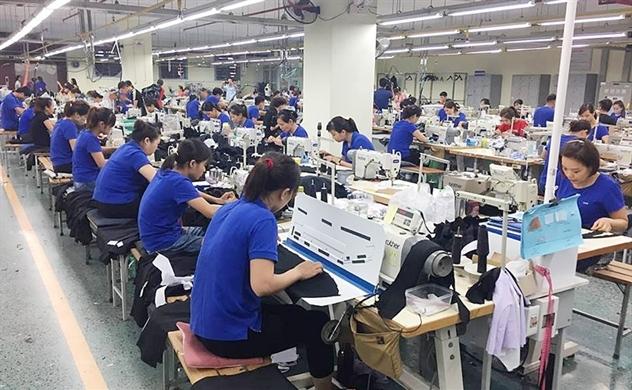 Hai doanh nghiệp dệt may hưởng lợi rõ nhất từ Hiệp định EVFTA