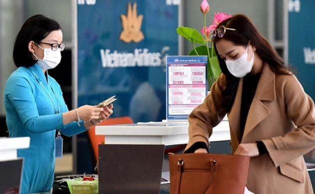 Vietnam Airlines revenue slips $10.8 million a week amid virus fears