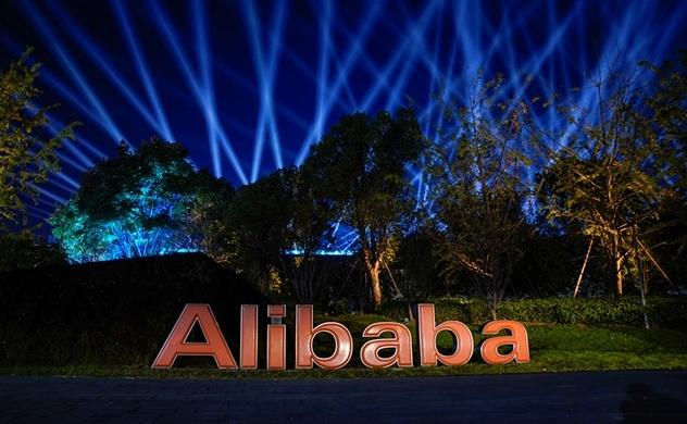 """Alibaba công bố lợi nhuận tăng 50%, nhưng cảnh báo virus corona có thể là """"thiên nga đen"""""""