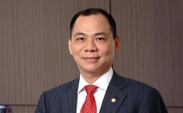 Báo Thái nói gì về tham vọng đưa đội tuyển Việt Nam dự World Cup của tỷ phú Phạm Nhật Vượng?