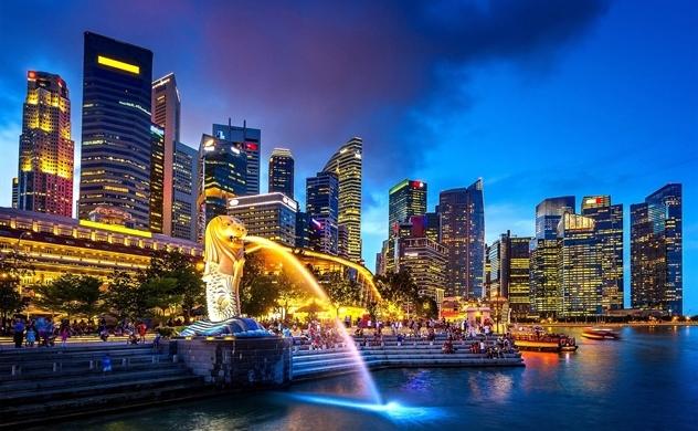 Tháng 01/2020, Singapore rót lượng vốn khổng lồ vào Việt Nam