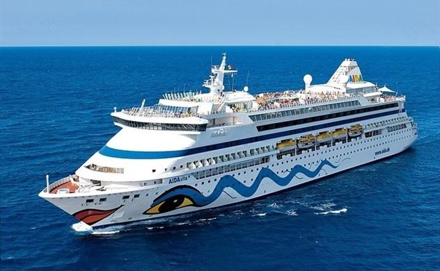 Vietnam bars two cruise ships as coronavirus infections turn 16