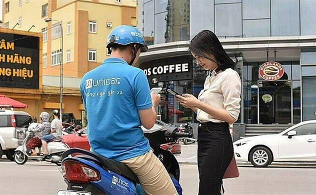 Two new ride-hailing apps Unicar and ZuumViet prepare launch in Vietnam