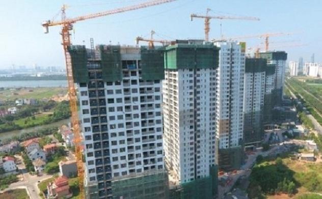 Toàn cảnh biến động giá đất nền và chung cư năm 2019