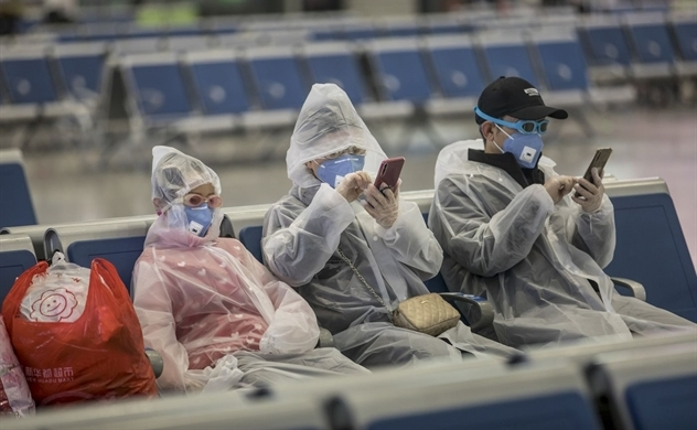 Trung Quốc thử nghiệm thuốc 3 ngàn năm tuổi trên bệnh nhân nhiễm virus corona