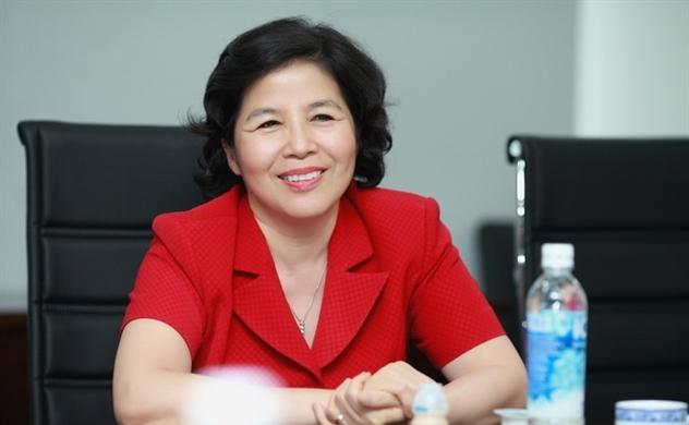 Nữ tướng của Vinamilk, bà Mai Kiều Liên chính thức trở thành Chủ tịch của GTNFoods