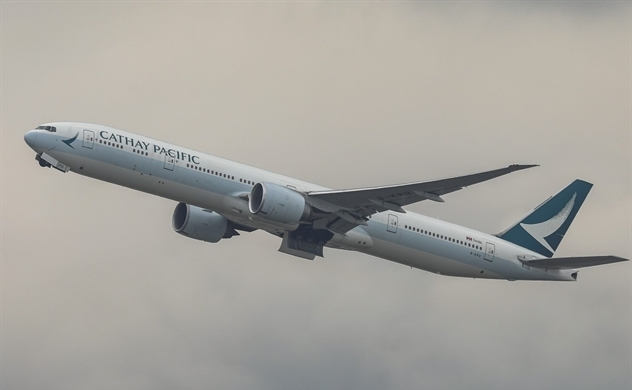 Cathay warns of significant drop in performance amid coronavirus outbreak
