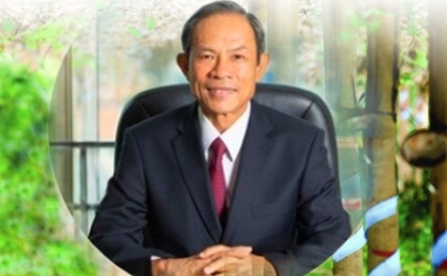 Chủ tịch Tập đoàn Cao su Việt Nam lọt Top 5 những tỷ phú giàu nhất thị trường chứng khoán Việt