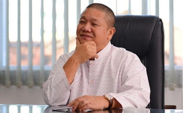 Chủ tịch Lê Phước Vũ mới chỉ mua được hơn 2 triệu cổ phiếu HSG