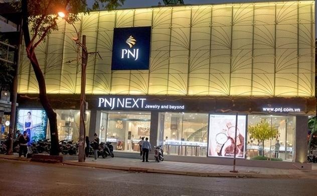 PNJ đã phục hồi hoàn toàn từ các sự cố với hệ thống ERP mới?