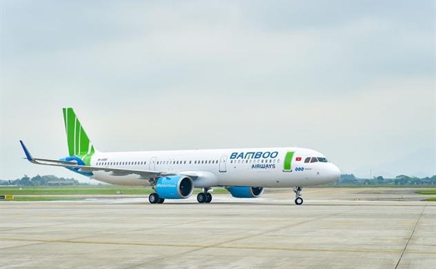 Bamboo Airways định chi 5 tỷ USD để đặt mua 12 chiếc Boeing 777X?