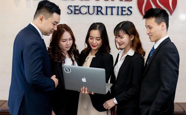 Chứng khoán Bản Việt (VCSC) phát hành chứng quyền cho 2 mã FPT và VPB