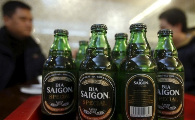 Sabeco's parent company says overseas beer sales drop due to Vietnam market slowdown