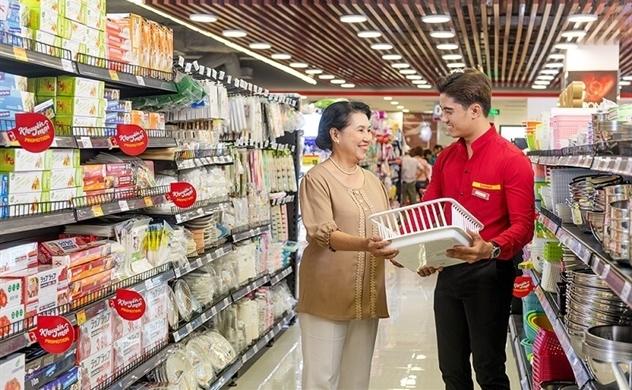 Singapore's GIC-led consortium no longer shareholder of Vinmart, Vinmart + chains' operator