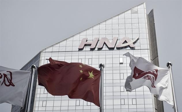 Trung Quốc định thâu tóm HNA Group khi tập đoàn này có nguy cơ vỡ nợ