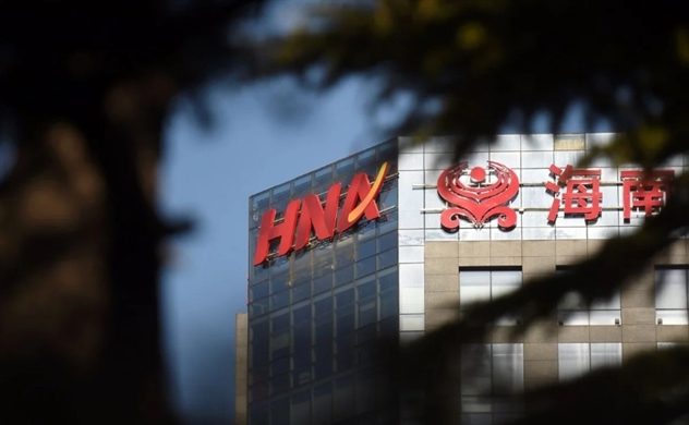 China's government is poised to take over HNA Group as coronavirus outbreak grounds airline fleet